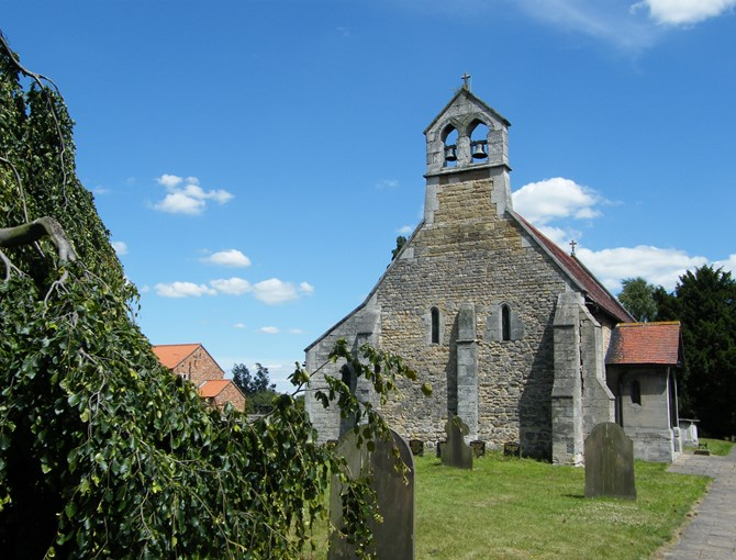 St Helena Austerfield Church of William Bradford.jpg